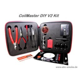 CoilMaster DIY V2 Kit