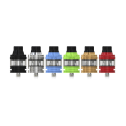 Eleaf Ello 2-4 ml