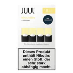 Juul Pod Royal Creme